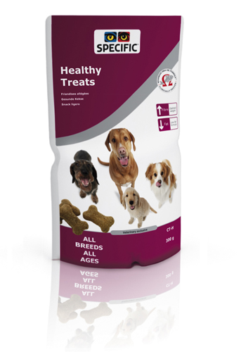 SPECIFIC - Leckerlis Hund - CT-H - Healthy treats